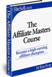 Click here to learn more about The Affiliate Masters Course!